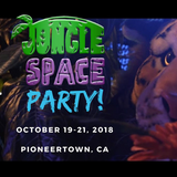 Sedition 10 - Jungle Space Party
