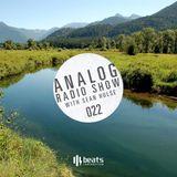 Analog Twenty Two - Beats Radio Online