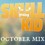 Skull Kid October 2013 Mix