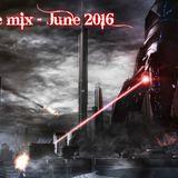 rawstyle mix - June 2016