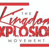 The Kingdom Explosion Show 02.27.13 WDRJ