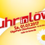Ruhr In Love 2017 - Cruel Activity - Live @ Acid Wars, Techno Rulez!, Schranzgewitter & Partykumpel