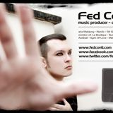 Fed Conti - June 2011 Breaks & Dubstep Dj Set (Skrillex - Nero - Adam Freeland - Flux Pavillion)