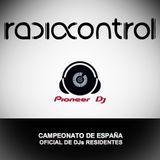 "Radiocontrol ""Pioneer Resident Dj"" Mix"
