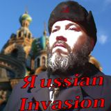 DJ 8b - 2014 - Яussian Invasion