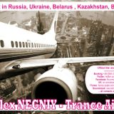 Alex NEGNIY - Trance Air - Edition #63 (Guest Mix: Dmitriy Laut )