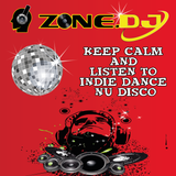Keep Calm and listen to Indie Dance Nu Disco