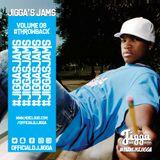 #JIGGASJAMS 09 @OFFICIALDJJIGGA (R&B THROWBACK EDITION)