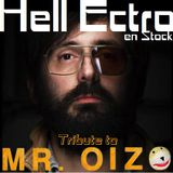 Hell Ectro en Stock #74 - 29-11-2013 - Tribute to Mr Oizo