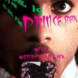 Vintage Cuts : 2013 Prince Special