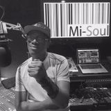 Booker T 'Liquid Sessions Mastermix'  / Mi-Soul Radio / Thu 9pm - 11pm / 05-01-2017