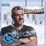 """2017.12.15. - Lights OFF """"Winter Wonderland"""" - Lovarda, Debrecen - Friday"""