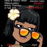 Lady R Radio Show Episode 62