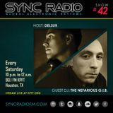 Sync Radio Episode 42
