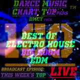Journey 160, ELECTRO HOUSE, BIG ROOM, EDM April'19 - DMCT™