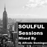 SOULFUL HOUSE-SESSIONS-MIX # 120-2018