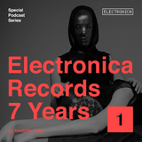 Electronica Records – 7 Years: Episode 1 by Maiden Obey
