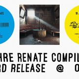 10 Jahre Renate Compilation Record Release
