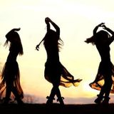 Movement Medicine ~ Dance Temple Mix
