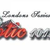 DJ EZ & MC TOKI Erotic 101.3 fm & Juicy 1st Birthday 1999 Hollywood Romford