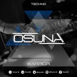Techno Warrior (Osuna) 2015