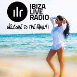 Ibiza Live Radio | Dot Com Generation Ep 13 (Deep Tech)