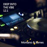 Deep Into The Vibe 12