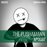 APOGEE by The Pushamann