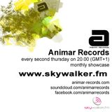 SVEN ROESCH | ANIMAR RECORDS RADIO SHOW | skywalker fm | 09-01-2013