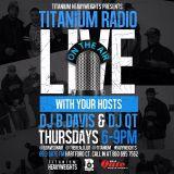 Titanium Radio Interview: YFN Lucci (10-13-16)