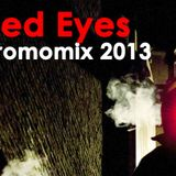 Red Eyes - Promomix 2013