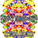 Modify Perspective - Recorded at Tribe of Frog 15th Birthday