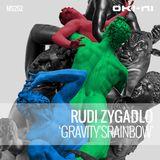 GRAVITY'SRAINBOW by Rudi Zygadlo