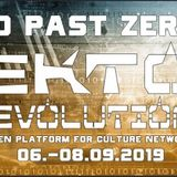 Sektor Evolution 10 Past Zero