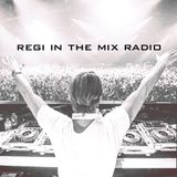 Regi In The Mix Radio 20 3 2015