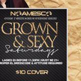DJ Mega and Dj Frankay - Live at Club Noamesco 10-14-17 (Audio 4hr)