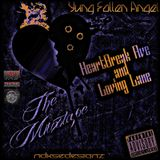 AllThingzFranzRadioNetwork.com Hosted By NerveDJ Franz The Hybrid One Live with Yung Fallen Angel