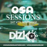OSA Sessions Vol 5