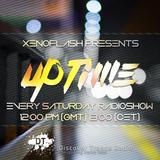 Xenoflash - Uptime Episode 044 (21.06.2014)