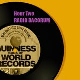 Guinness Record attempt Hour TWO 30th July 2017 Radio Dacorum