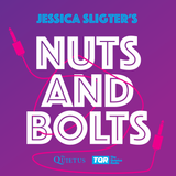 Nuts and Bolts #1 - Jenny Hval