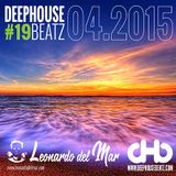DeepHouseBeatz Volume 19 - 04.2015 by Leonardo del Mar
