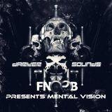 Darker Sounds Artist Podcast #26 Presents Mental Vision