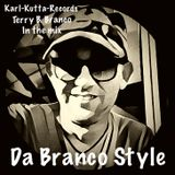 Karl-Kutta-Records presents: Terry B. Branco in the Mix