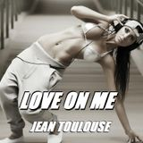 "Jean presents ""GIRL PUT YOUR LOVE ON ME - 210"""