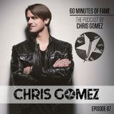 Chris Gomez - 60 Minutes of Fame