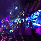EDCLV2015 Withdrawals Mix