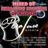 The Pleasure Riddim (cashflow records 2010) Mixed By MELLOJAH FANATIC OF RIDDIM