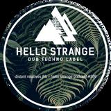 distant relatives jhb - hello strange podcast #269