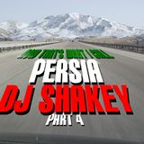 DJ SHAKEY - NOW THAT'S WHAT I CALL PERSIA Part 4 - PERSIAN MUSIC MIX 17/04/14